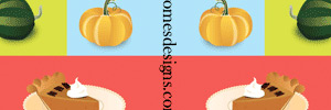Pumpkin Things Vectors